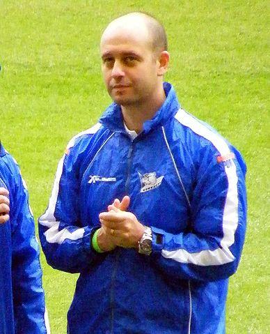 Todd Greenberg