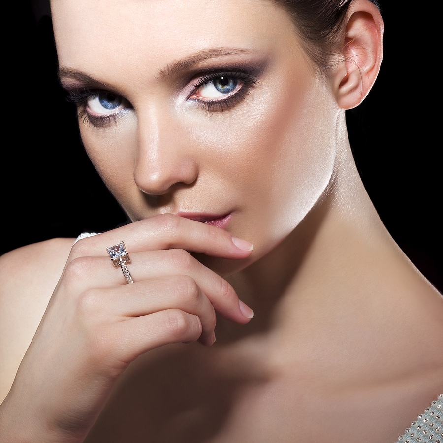 Shop For Diamond Rings In Melbourne